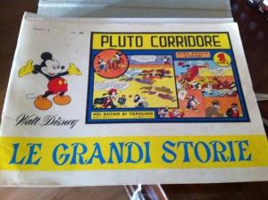 Riviste topolino del 1967 / 1972/ 1987  Franco e Gino 1973