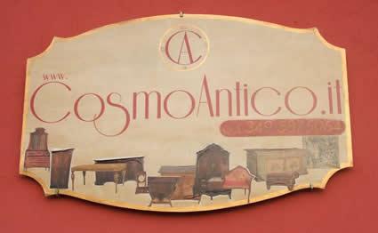 cosmo antico padula restauro antichita vendita